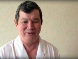 лечение простатита в санатории врач уролог Ахмедов