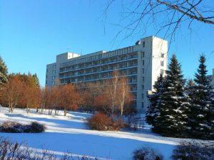 отзывы отдыхающих в санатории им Ленина Ульяновской области