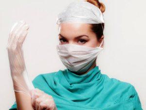 карантин санатории коронавирус